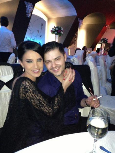 "Adelina Pestritu despre relatia cu Liviu Varciu: ""Am trait o dragoste extrem de mare"""