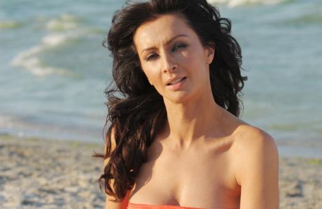 "Adelina Pestritu: ""O admir mult pe Mihaela Radulescu"""