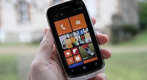Microsoft a anuntat intreruperea suportului pentru Windows Phone 8