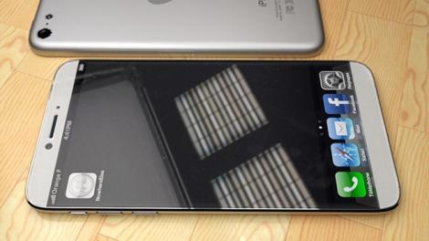 Cum arata un iPhone ipotetic de 4,8 inci?