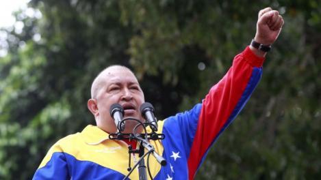 Cine a fost Hugo Chavez, dictatorul care a murit la 60 de ani dupa Stalin...