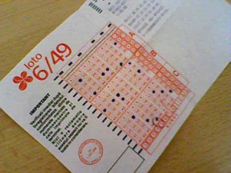 Loto 6/49, Loto 5/40, Joker si Noroc: Vezi numerele castigatoare extrase duminica, 31 martie!
