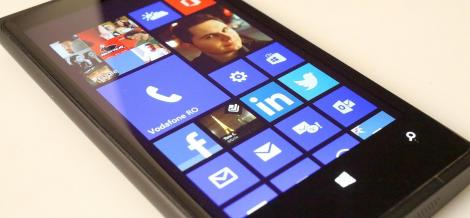 Nokia Lumia 920 – Un pas inainte pentru Nokia si Microsoft?