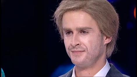 Incredibil, uite cum va arata Serban Copot peste 30 de ani!