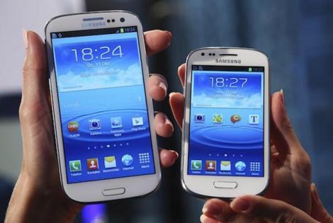 Galaxy S4 Mini e mai aproape decat ne asteptam