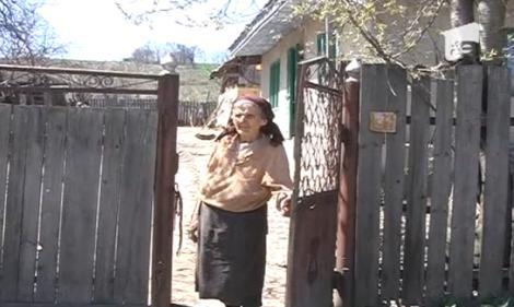 Un sat din judetul Neamt are un numar record de vaduve