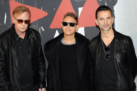 Tot ce trebuie sa stii despre concertul Depeche Mode din aceasta seara!