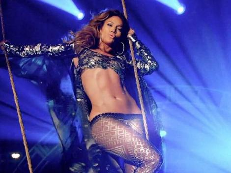 Jennifer Lopez, sexy la 43 de ani! Vedeta arata SPECTACULOS in noul sau videoclip