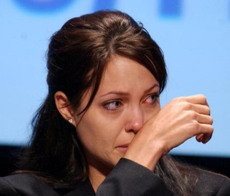 Angelina Jolie, o noua drama in familie!