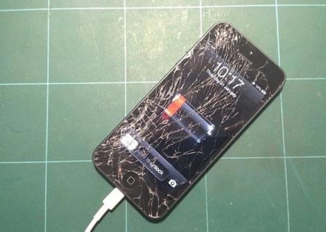 De ce costa atat sa repari un iPhone 5?