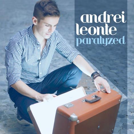 Pregatindu-se pentru Paste, Andrei Leonte a spart o oglinda!