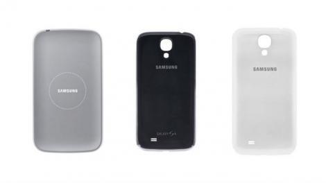 Cat costa sa incarci un Galaxy S4 complet wireless?