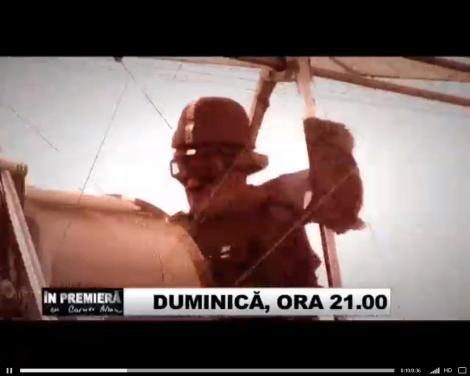 "De ce mai zboara pilotii militari romani cu avioane de muzeu, aflati ""In premiera cu Carmen Avram"""