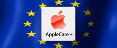 Apple este fortat sa isi schimbe politica de garantie din cauza legilor europene