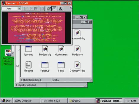 Istoria Windows in imagini video