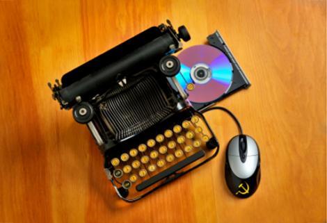 Kremlin-ul se intoarce la masini de scris, din motive de securitate