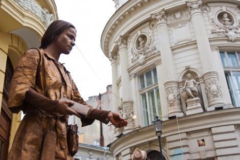 BBC News, despre atractiile turistice din Centrul Vechi al Capitalei
