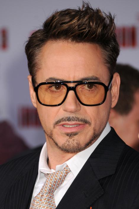 Robert Downey Jr. este cel mai bine platit actor din lume