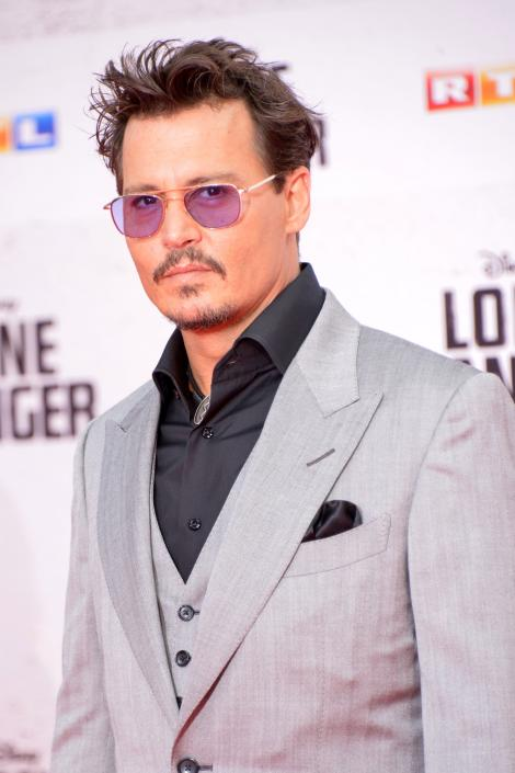 """Piratii din Caraibe 5"", anulat? Johnny Depp nu mai vrea sa joace in filme"
