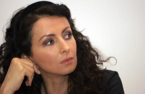 """Mihaela Radulescu i-a dat replica lui Radu Mazare: """"E greu sa-i explici unui copil ca asa sunt prietenii lui tata"""""""
