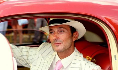 """Radu Mazare: """"Festivalul de la Mamaia este invechit. Nu ar mai trebui organizat daca nu este modernizat"""""""
