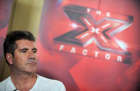 "Simon Cowell, juratul de la ""X Factor"" Marea Britanie, va fi tatic!"