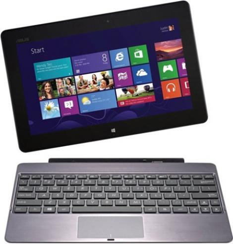 ASUS da tonul si renunta la tabletele cu Windows RT