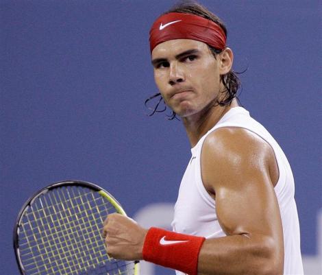 La puterea a noua! Rafael Nadal a castigat turneul de la Cincinnati