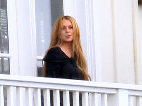 "Lindsay Lohan a recunoscut: ""Da, sunt dependenta!"""