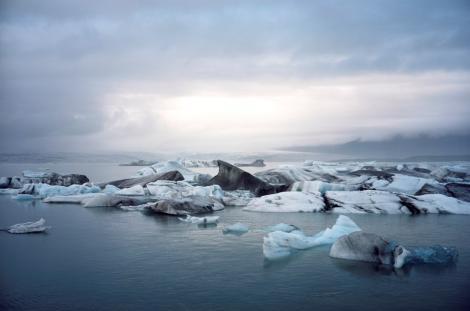 Se va intampla in 2100! Groenlanda, aproape la fel de VERDE ca Suedia