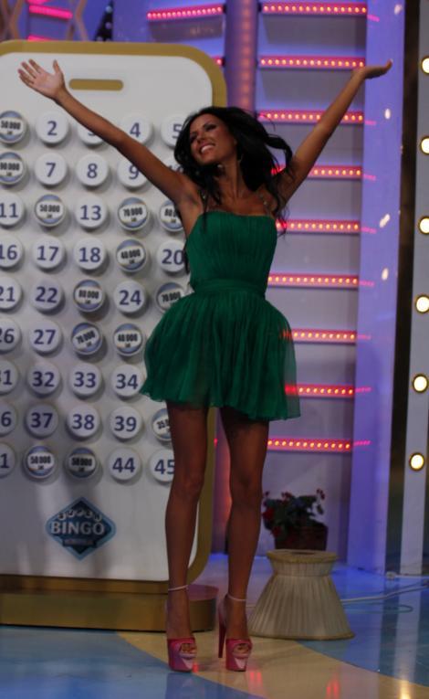 SuperBingo Metropolis e pe val! Duminica strigi Bingo pana la bila 53 si castigi peste 500.000 lei!