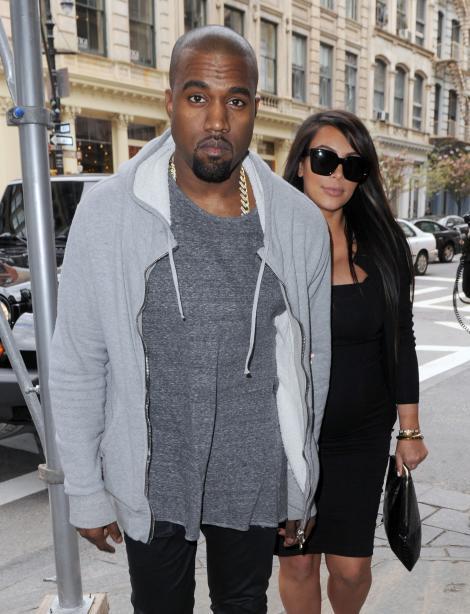 Trei MILIOANE de dolari, onorariul primit de Kanye West pentru o nunta in Kazahstan!