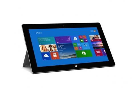Microsoft anunta urmasul pentru Surface RT, cu numele de Surface 2