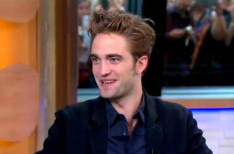 Robert Pattinson se iubeste cu frumoasa fiica a lui Sean Penn