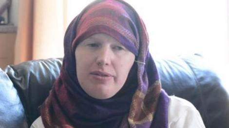 Un soldat britanic a devenit primul transsexual musulman