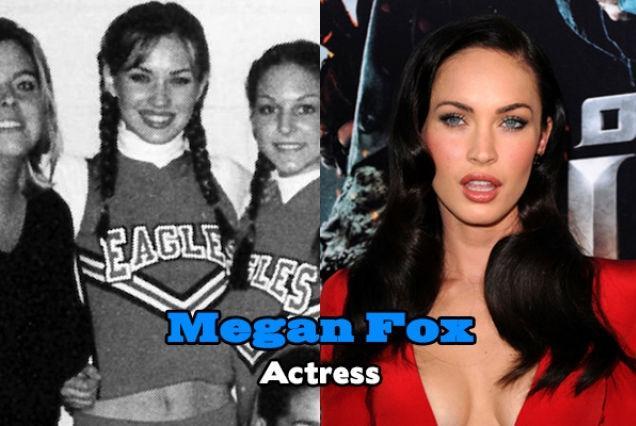 Cele mai râvnite vedete de la Hollywood îmbrăcate sexy! Cum arătau în liceu