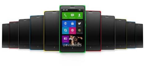 Nokia Normandy cu Android este aproape gata de lansare