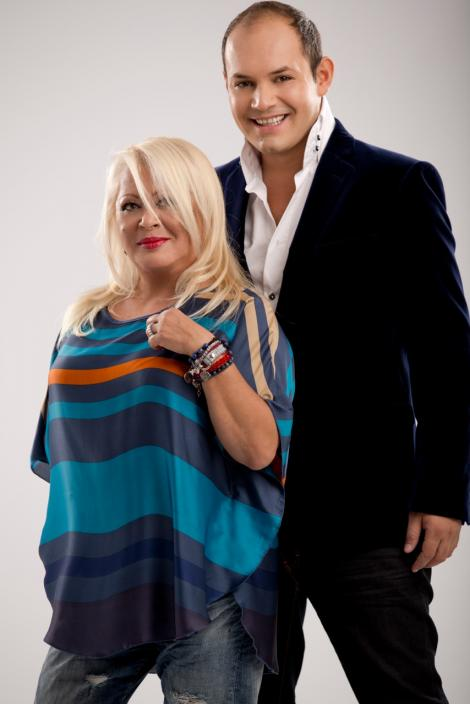 Dragoste cu năbădăi sau prietenie? Mirabela Dauer și Raul sunt împreună?