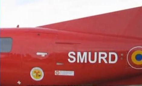 De ce nu a fost utilizat avionul SMURD în cazul tragediei din Apuseni