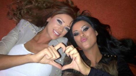 Prietenie pe muchie de cuţit! Bianca Drăguşanu şi Daniela Crudu nu se mai suportă!