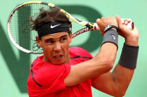 FOTO ŞOCANT! Vezi cum arată mâna lui Rafael Nadal după un meci la Australian Open