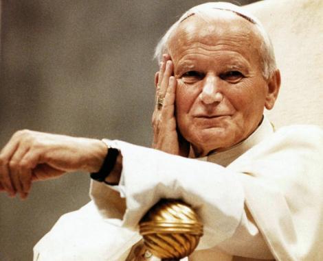 Papa Ioan Paul al II-lea, trădat de secretarul său! Nu i-a respectat o dorință din testament!