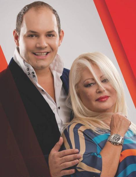 Mirabela Dauer și Raoul, noi proiecte muzicale. Vor lansa două albume!