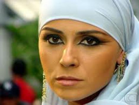 """Îţi aminteşti de telenovela """"Clona""""? Ce mai face Giovanna Antonelli, actriţa care a interpretat rolul lui Jade"""