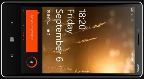 Nokia Lumia 1820 va fi primul Windows Phone cu rezoluţie 2K