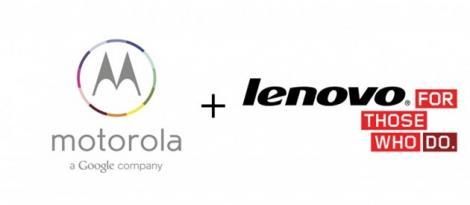 Lenovo dă lovitura pe smartphone-uri – cumpără Motorola de la Google