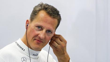 MINUNE! Cele mai noi informații despre Michael Schumacher!