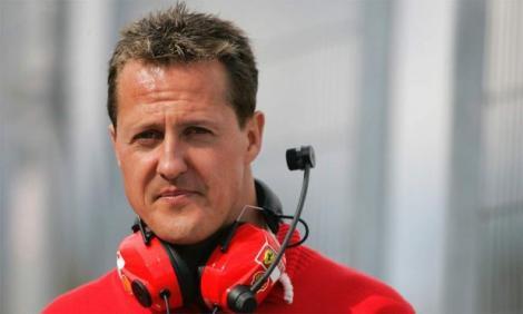 Vesti bune. Michael Schumacher reacţionează bine la încercările medicilor de a-l scoate din coma indusă