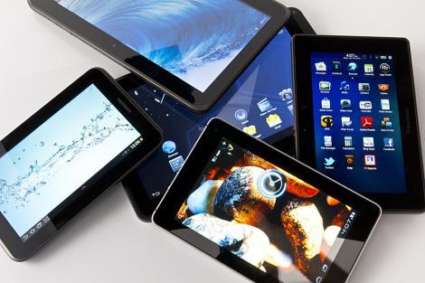 Top cele mai bune tablete PC ale anului 2013