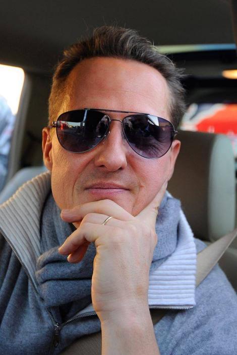 Anchetă în cazul Schumacher